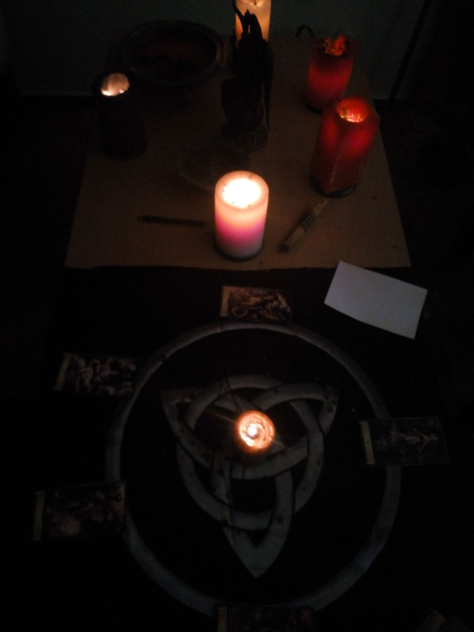 Приворот по фото: как сделать сильный ритуал в домашних 32