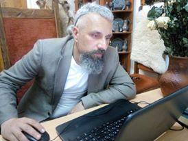 Парапсихолог Украина